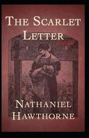 The Scarlet Letter Illustrated by Nathaniel Hawthorne