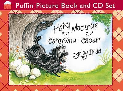 Hairy Maclary's Caterwaul Caper by Lynley Dodd image