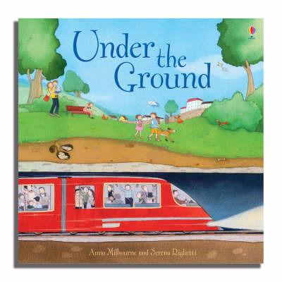 Under The Ground image