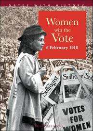 Women Win the Vote by Brian Williams image