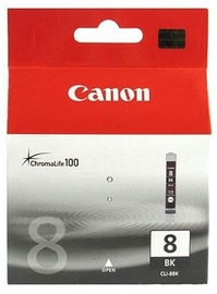 Canon Ink Cartridge - CLI8BK (Black) image