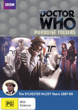 Doctor Who - Paradise Towers DVD