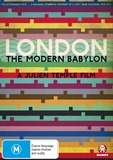 London The Modern Babylon DVD