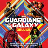 Guardians of the Galaxy: Songs From the Motion Picture (Deluxe Edition) by Various Artists