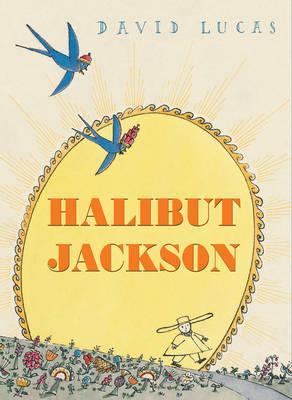 Halibut Jackson by David Lucas