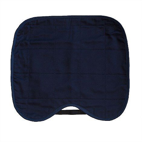 Brolly Sheets Car Seat Protector (Navy)
