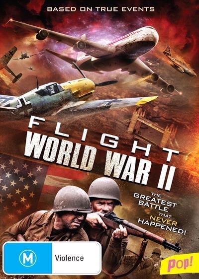 Flight WWII on DVD