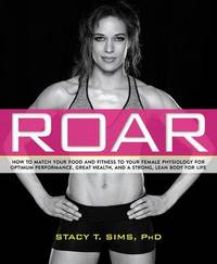 Roar by Stacy Sims