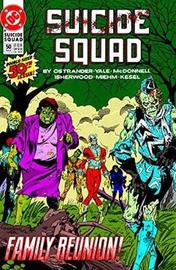 Suicide Squad Vol. 7 The Dragon's Hoard by John Ostrander
