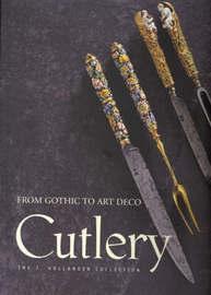 Cutlery by Jan van Trigt image