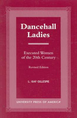 Dancehall Ladies by L.Kay Gillespie image