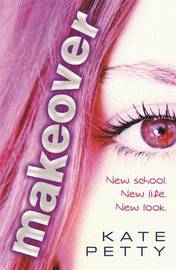 Makeover by Kate Petty image