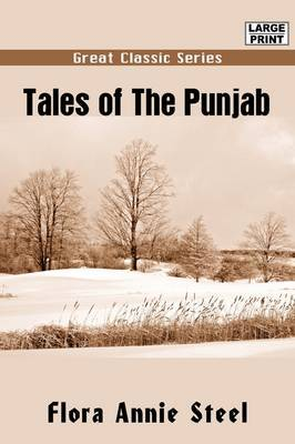 Tales of the Punjab by Flora Annie Steel image