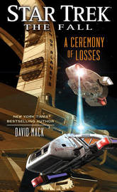 The Fall: A Ceremony of Losses by David Mack