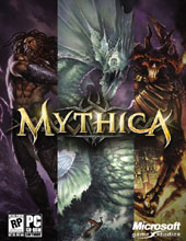 Mythica for PC