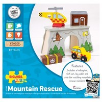 Bigjigs: Mountain Rescue