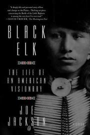 Black Elk by Joe Jackson
