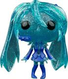 Vocaloid - Hatsune Miku (Crystal) Pop! Vinyl Figure