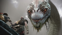 God of War for PS4 image