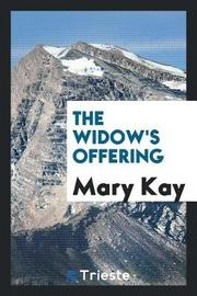 The Widow's Offering by Mary Kay image
