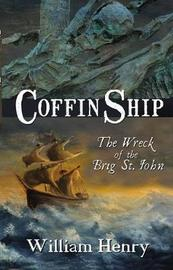 Coffin Ship by William Henry image