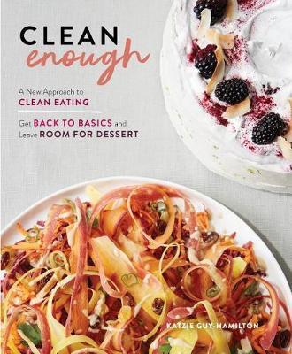 Clean Enough by Katzie Guy-Hamilton image