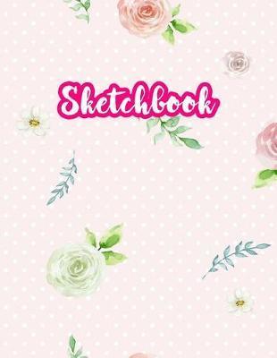 Sketchbook by Cecilia Barr