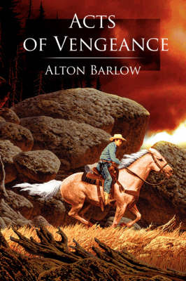 Acts of Vengeance by Alton, Barlow image