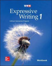 Expressive Writing Level 1, Workbook by McGraw Hill