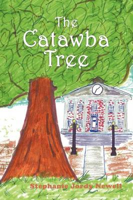 The Catawba Tree by Stephanie Jordy Newell image