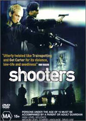 Shooters on DVD