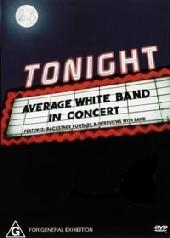 Average White Band - Tonight In Concert on DVD