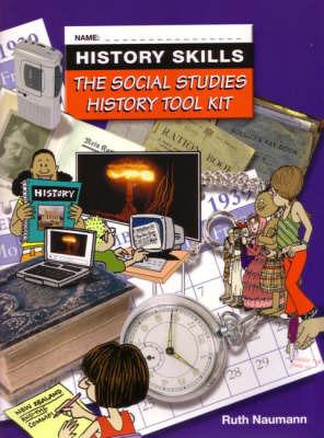 History Skills by Ruth Naumann