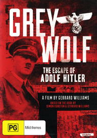 Grey Wolf on DVD