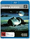 Dead & Buried on Blu-ray
