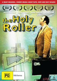 The Holy Roller on DVD
