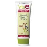 John Plunkett Vitamin E Cream (100g)