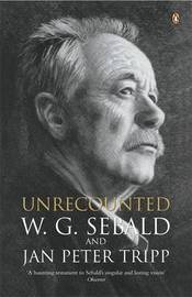 Unrecounted by W.G. Sebald image