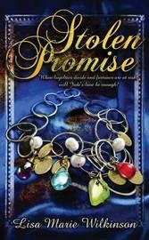 Stolen Promise by Lisa Marie Wilkinson image