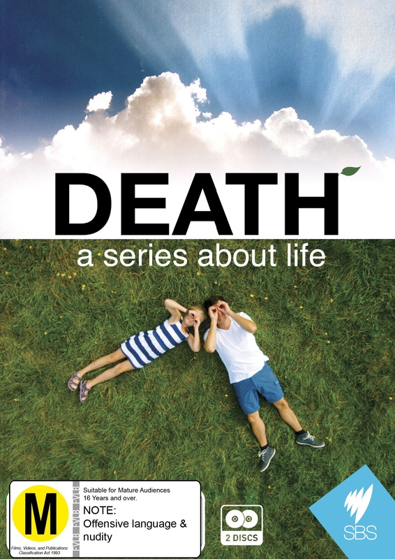 Death: A Series About Life on DVD