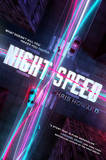 Night Speed by Chris Howard (Lecturer in Law, University of Manchester)