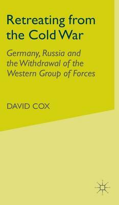 Retreating from the Cold War by D Cox image
