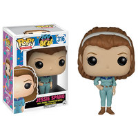 Saved By The Bell - Jessie Spano Pop! Vinyl Figure image