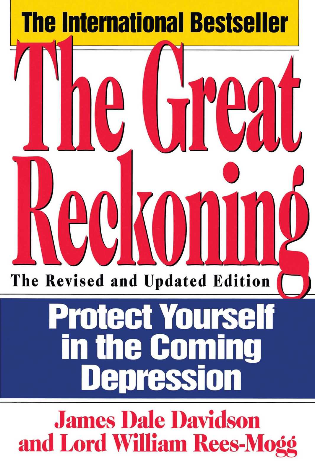 The Great Reckoning image