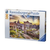 Ravensburger: Rome at Dusk - 500pc Puzzle