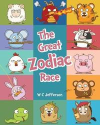 The Great Zodiac Race by W C Jefferson image