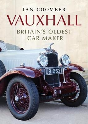 Vauxhall by Ian Coomber image