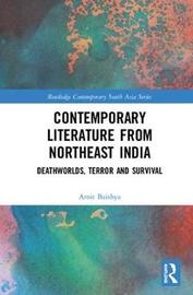 Contemporary Literature from Northeast India by Amit R. Baishya image