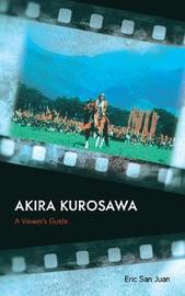 Akira Kurosawa by Eric San Juan