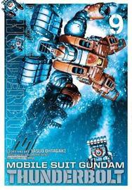Mobile Suit Gundam Thunderbolt, Vol. 9 by Yasuo Ohtagaki image